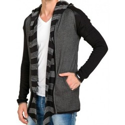 Gilets / Cardigans Beststyle Gilet homme long fashion
