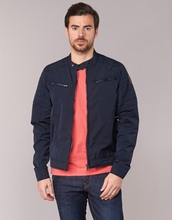 Vêtements Homme Blousons Petrol Industries GORDIELO Marine