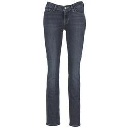Vêtements Femme Jeans droit Levi's 714 STRAIGHT WEST COAST WONDER