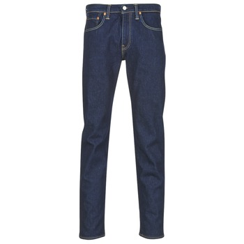 Vêtements Homme Jeans droit Levi's 502 REGULAR TAPERED Chain Rinse