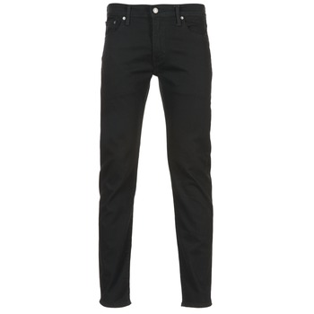 Vêtements Homme Jeans droit Levi's 502 REGULAR TAPERED Noir
