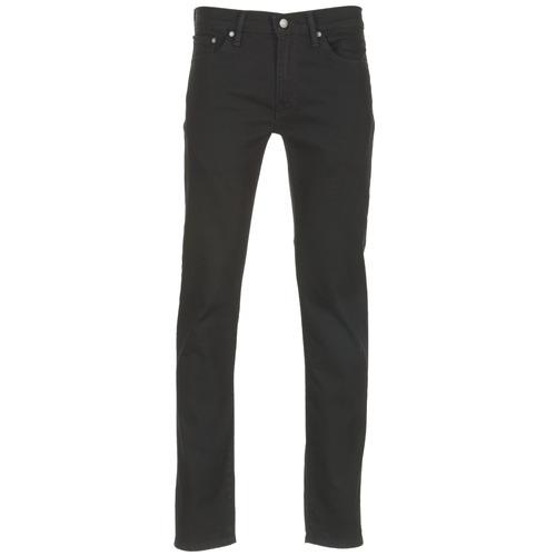 Vêtements Homme Jeans slim Levi's 511 SLIM FIT Noir