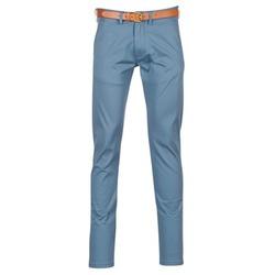 Vêtements Homme Chinos / Carrots Selected HYARD Bleu
