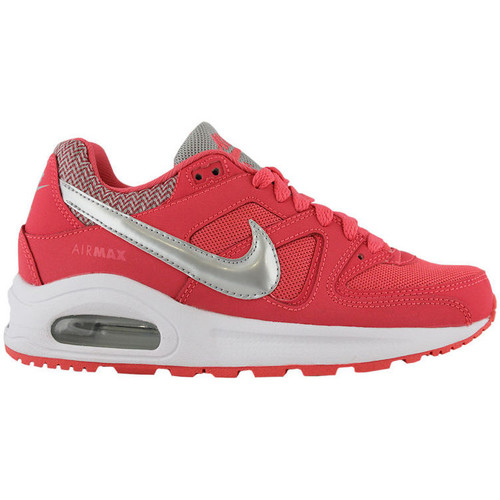 Baskets mode Nike air max command flex (gs) 844349 801 ROSA 350x350