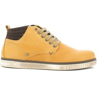 Chaussures Homme Boots Wrangler WM162040 Ankle Man Camel Camel