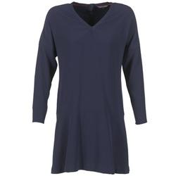 Vêtements Femme Robes courtes Tommy Hilfiger GRETA Marine