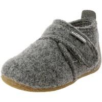 Chaussures Garçon Chaussons Kitzbuehel 2822 gris