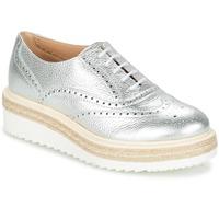 Chaussures Femme Derbies Sweet Lemon UGOLI Argenté