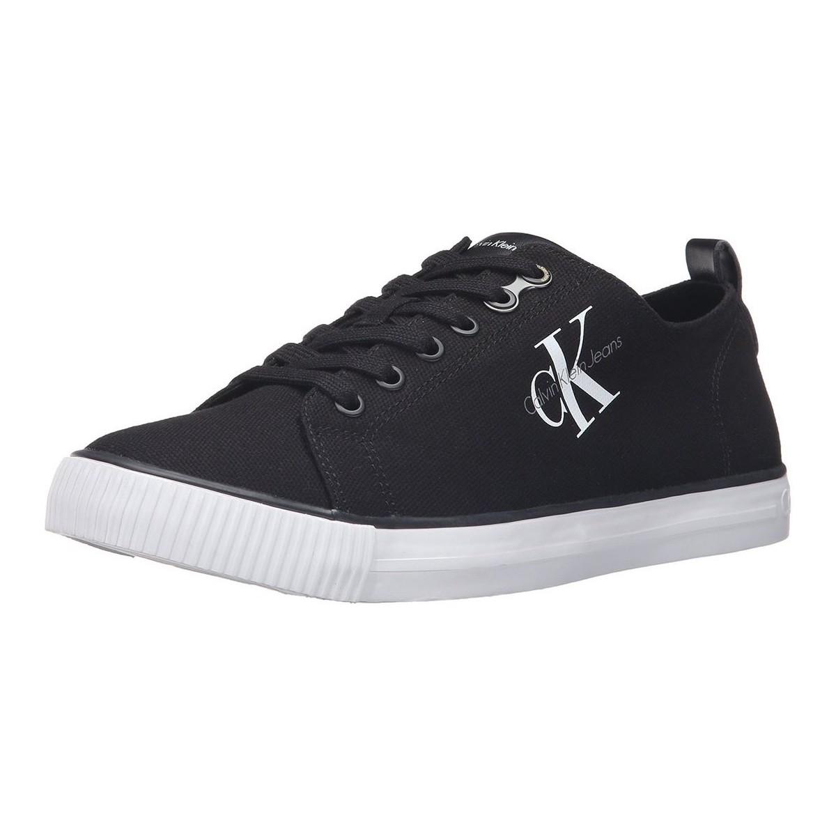 Calvin Klein Jeans so369 noir