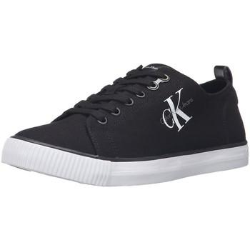Baskets mode Calvin Klein Jeans so369 noir 350x350