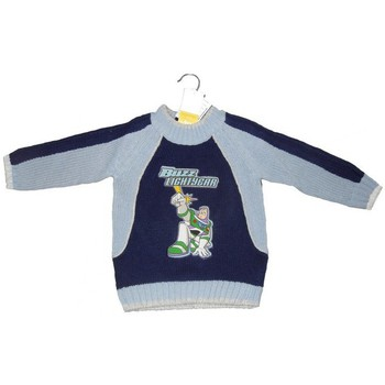Vêtements Garçon Sweats Disney Pullover Toy Story bleu
