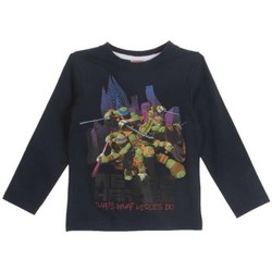 T-shirts manches longues Nickelodeon T-shirt à manches longues Les Tortues Ninja