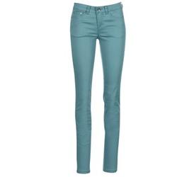 Vêtements Femme Pantalons 5 poches Les P'tites Bombes BEMBRELA Bleu