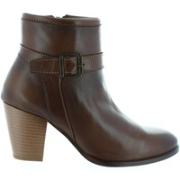 Chaussures Femme Bottines Cumbia 30328 Marrón