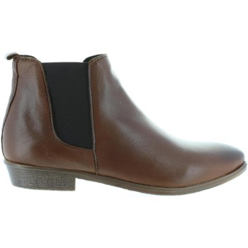 Chaussures Femme Bottines Cumbia 30315 Marrón