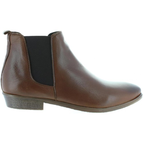 Bottines / Boots Cumbia 30315 Marrón 350x350