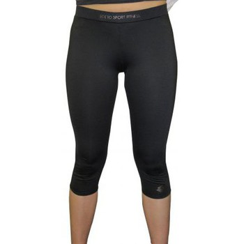Vêtements Femme Leggings Lotto Legging Ursula III Mid noir