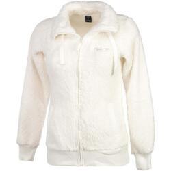 Vêtements Femme Polaires Alpes Vertigo Nouli white polaire l Blanc