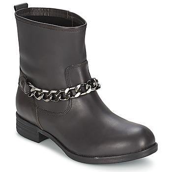 Bottines / Boots Bocage MOANNA Gris 350x350