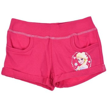 Vêtements Enfant Shorts / Bermudas Disney Short Disney Rose