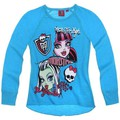 Monster High T-shirt à manches longues