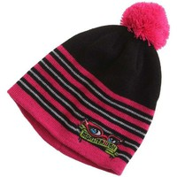 Accessoires textile Enfant Bonnets Monster High Bonnet Rose