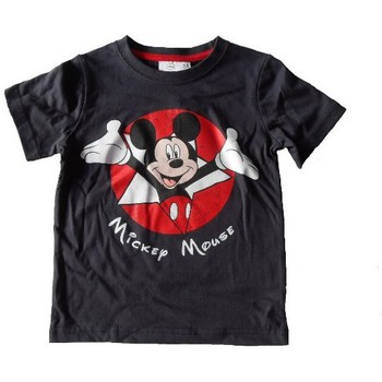 T-shirt enfant Disney T-shirt à manches courtes Disney Mickey