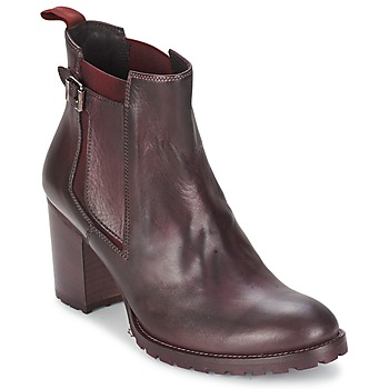 Bottines / Boots Liebeskind NAPOLI Rouge / Noir 350x350