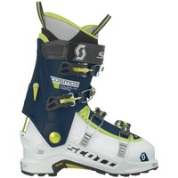 Chaussures Femme Ski Scott CHAUSSURES COSMOS WHITE/MAJOLICA BLUE 2017 Unicolor