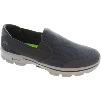 Chaussures Homme Baskets basses Skechers Charge gris
