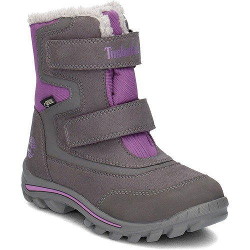 Bottes Timberland Chillberg 2 Violet 350x350
