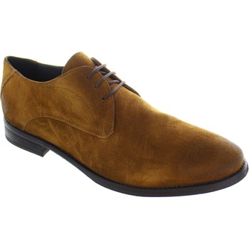 Chaussures Homme Derbies Frank Wright Stringer marron