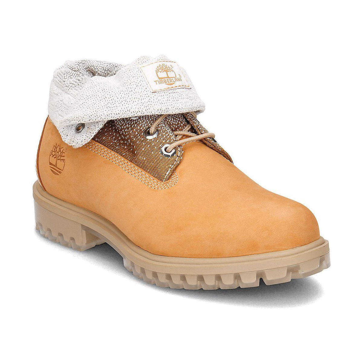 Timberland Roll Top Miel