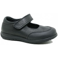 Chaussures Fille Ballerines / babies Chetto Trois mille six noir