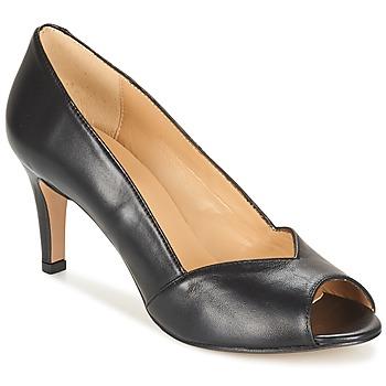 Chaussures Femme Escarpins Betty London GRIFFY Noir