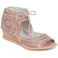 Chaussures Femme Sandales et Nu-pieds Jeffrey Campbell RAYOS Rose