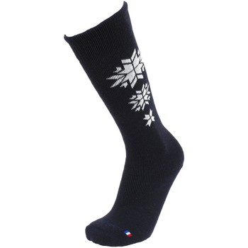 Chaussettes Sd Best Montagne Etoile mb navy ski