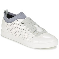 Chaussures Homme Baskets basses Vivienne Westwood ORB ENAMELLED SNKER Blanc