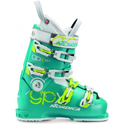 Chaussures Femme Ski Nordica CHAUSSURES  GPX 85 W 2017 Unicolor