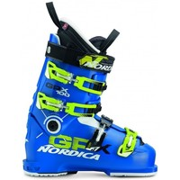 Chaussures Ski Nordica CHAUSSURES  GPX 100 2017 Unicolor