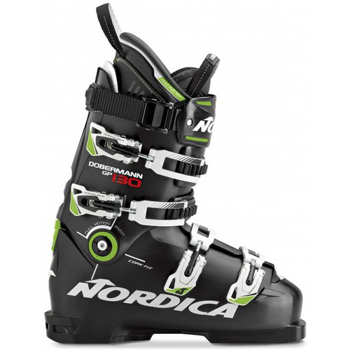 Nordica CHAUSSURES  DOBERMANN GP 130 2017 Unicolor - Chaussures Ski