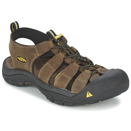 Sandale Keen NEWPORT Marron 350x350