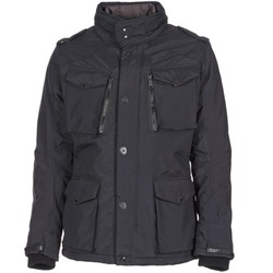 Vêtements Homme Parkas Schott FIELD Noir