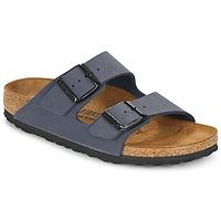 Chaussures Enfant Mules Birkenstock ARIZONA Marine