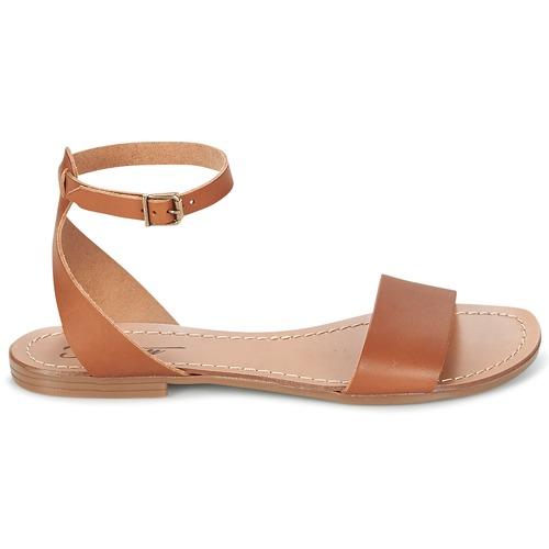 pieds Camel London Femme Gimy Nu Betty Sandales Et WED2H9I