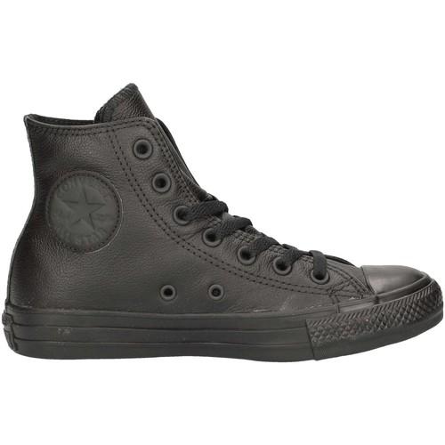 Chaussures Baskets basses Converse 135251C Noir
