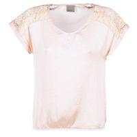 Vêtements Femme Tops / Blouses Vero Moda SATINI Rose