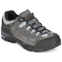 Chaussures Homme Multisport Hi-Tec OX BELMONT LOW I WP Gris