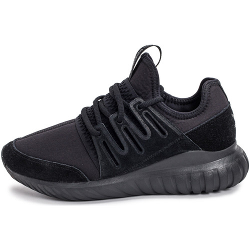 Baskets mode adidas Originals Tubular Radial Noir 350x350
