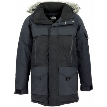 Parkas The North Face Parka  Mc Murdo 2 - TOCP07JK3